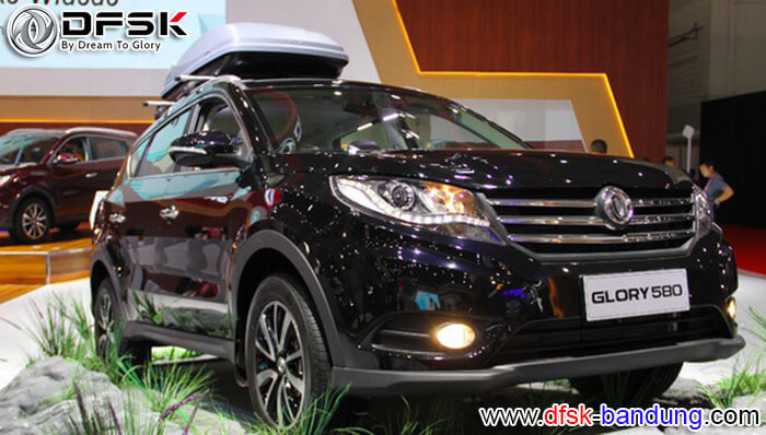 DFSK Siap Luncurkan Mobil Canggih Glory I-Auto