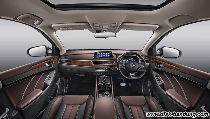 Interior Glory i-Auto