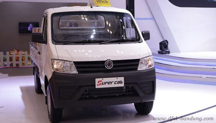 DFSK Super Cab Filipina