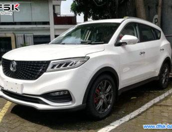 Mobil DFSK yang Bisa Diajak 'Ngomong' Siap Meluncur Bulan Depan